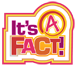 It's a Fact Logo